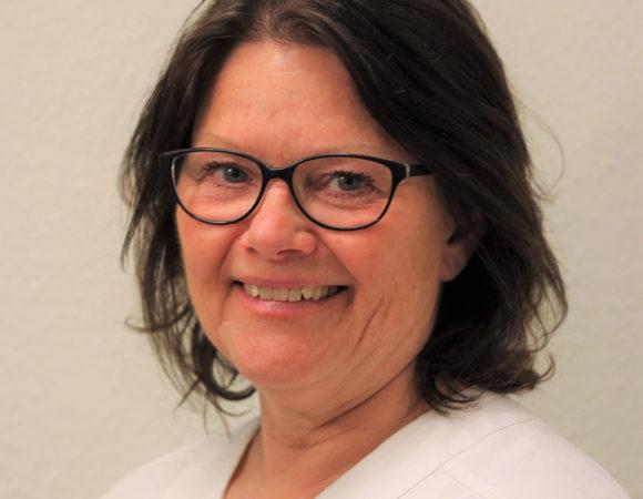 Maud Ormann